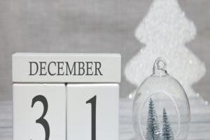 """「クリスマス」と「お正月」の""""間""""を制する者"""