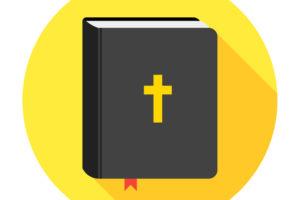 """""""聖書""""に置き換えて、""""マーケティング""""を語る"""
