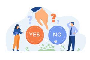 """どちら""""か""""ではなくどちら""""も""""手に入れるためには?"""